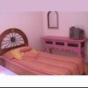 CompartoDepa MX Habitación para señorita en las Aguilas - Zapopan, Guadalajara - MX$ 2000 por Mes - Foto 1
