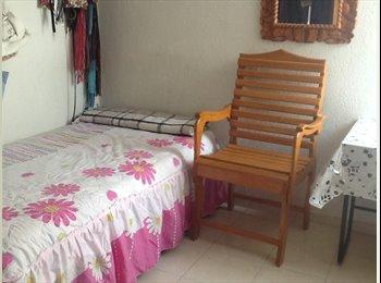 CompartoDepa MX - Busco compañera para  compartir depa - Guanajuato, Guanajuato - MX$1500