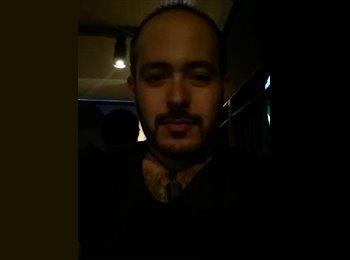 CompartoDepa MX - Ricardo - 25 - Coatzacoalcos