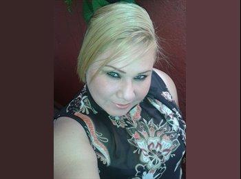 CompartoDepa MX - Fabiola - 36 - Villahermosa