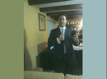 CompartoDepa MX - Gerardo Miramontes  - 41 - Coatzacoalcos