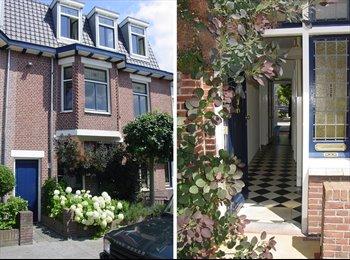 EasyKamer NL Clean and quiet furnished room in Breda - Breda - 450 per Maand,€104 per Week€ - Image 1