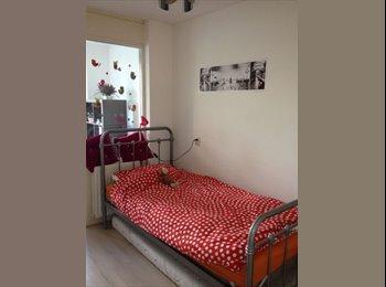 EasyKamer NL - Room for rent - Laak, Den Haag - €450