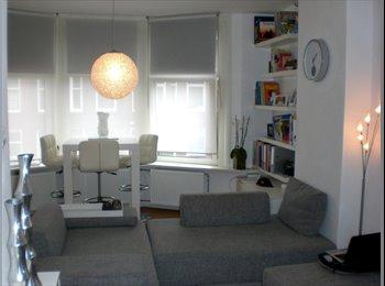 EasyKamer NL - luxe appartement met alle voorzieningen - Zuidplein, Rotterdam - €690