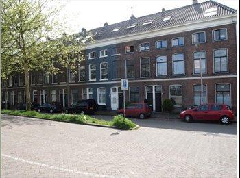 EasyKamer NL - Leuke gemeubileerde zolderetage met keuken, Delft - Delft, Delft - €595