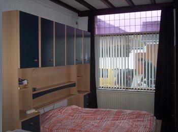 EasyKamer NL - Mooi 1 of 2 persoons  appartement te huur - Buitenwijk Oost, Maastricht - €600