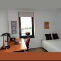 EasyKamer NL Gemeubileerd nieuwbouw kamer met je eigen badkamer - Geuzenveld, Geuzenveld-Slotermeer, Amsterdam - € 600 per Maand - Image 1