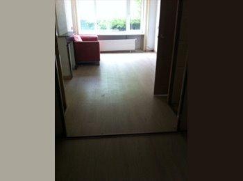 EasyKamer NL - Zelfstandig appartement met grote tuin - Zuidplein, Rotterdam - €630