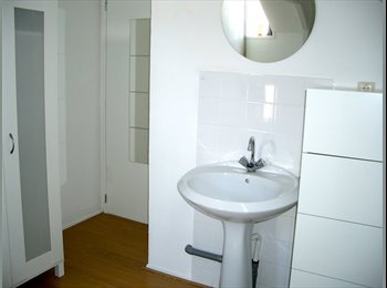EasyKamer NL - Leuke lichte kamer in het Scheepvaartkwartier. - Nieuwe Werk, Rotterdam - €460