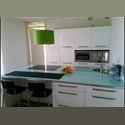EasyKamer NL Modern, fully furnished apartment to share - Erasmusbuurt, Bos en Lommer, Amsterdam - € 800 per Maand - Image 1