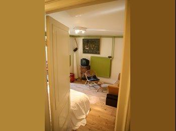 EasyKamer NL - Zelfst. studio/appartement herenhuis nijmegen - Nijmegen, Nijmegen - €780
