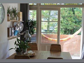 EasyKamer NL - Nice and furnished apartment in Blijdorp - Bergpolder, Rotterdam - €650