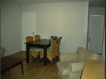EasyKamer NL - Net gemeubileerd 3-kamer appartement aangeboden - Stadsdriehoek, Rotterdam - €1100