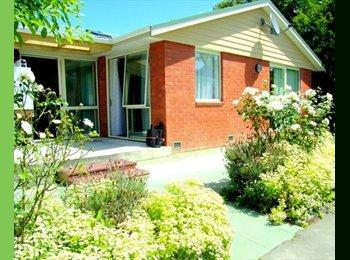 NZ - A home away from home - Upper Riccarton, Christchurch - $737