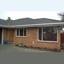 NZ Redwood - Double room in modern home - Redwood, Christchurch - $ 867 per Month(s) - Image 1