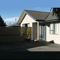 NZ Room available in townhouse - Upper Riccarton, Christchurch - $ 433 per Month(s) - Image 1