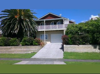 NZ - House to Share with an Outlook ( Bell Block ) - Bell Block, New Plymouth - $650
