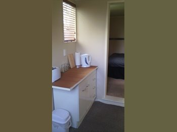 NZ - Private Comfortable Furnished Unit, Taupo Central - Taupo, Taupo - $520