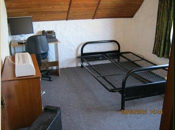 NZ - Sunny 2 Bedroom unit on Quite Addington Street - Addington, Christchurch - $845
