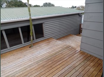 NZ - Great Flat looking for a Great Flatmate - Avondale, Auckland - $1083