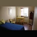 EasyQuarto PT nice room in shared apartment near Castelo S. Jorge, girls only - Graça, Lisboa - € 250 por Mês - Foto 1