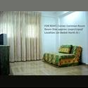 EasyRoommate SG RENTAL: 3NG HDB Common Corner rm - Bedok, D15-18 East, Singapore - $ 800 per Month(s) - Image 1