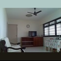 EasyRoommate SG Invitation : Common Room Available for Rent - Sengkang, D19 - 20 North East, Singapore - $ 600 per Month(s) - Image 1