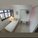 EasyRoommate SG Cozy common room for rent - Tiong Bahru, D1-8 City & South West , Singapore - $ 950 per Month(s) - Image 1