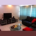EasyRoommate SG Tampines Master Room with Private Bathroom - Tampines, D15-18 East, Singapore - $ 1200 per Month(s) - Image 1