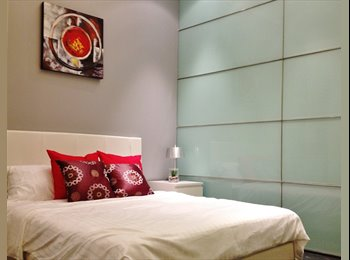 EasyRoommate SG - Huge Spacious common room at Orchard Road - Orchard, Singapore - $2500