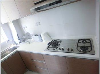 EasyRoommate SG - potong pasir MRT 100M  master room rental - Potong Pasir, Singapore - $1600