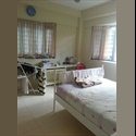 EasyRoommate SG Room near NUS (Single only) - Pasir Panjang, D1-8 City & South West , Singapore - $ 1000 per Month(s) - Image 1