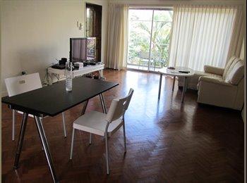 EasyRoommate SG - Holland Village Huge Master Bedroom - Holland, Singapore - $1850