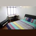 EasyRoommate SG Double Room Near Changi Biz Pk, near MRT - Bedok, D15-18 East, Singapore - $ 1300 per Month(s) - Image 1