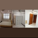 EasyRoommate SG BOON LAY GROVE ROOM FOR RENTAL - Boon Lay, D21-24 West, Singapore - $ 850 per Month(s) - Image 1