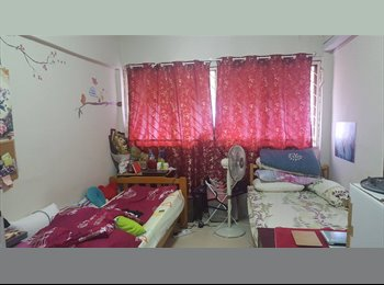 EasyRoommate SG - ROOM SHARING For LADIES (City Area) - Little India, Singapore - $550