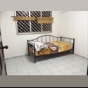 EasyRoommate SG AGENT'S DEAL: 439 Yishun (2+1 For Rent) - Yishun, D25-28 North, Singapore - $ 1600 per Month(s) - Image 1