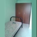 EasyRoommate SG Rental: Common Room at Sengkang - Sengkang, D19 - 20 North East, Singapore - $ 600 per Month(s) - Image 1