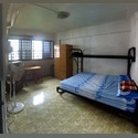 EasyRoommate SG Common room for rent ( Blk 501 Ang Mo Kio Ave 5 ) - Ang Mo Kio, D19 - 20 North East, Singapore - $ 600 per Month(s) - Image 1