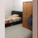 EasyRoommate SG Fully furnished big common room - Hougang, D19 - 20 North East, Singapore - $ 700 per Month(s) - Image 1