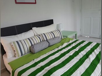 EasyRoommate SG - Girls Only :) Master Bedroom at Orchard Sommerset - Orchard, Singapore - $1800