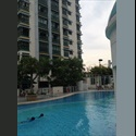 EasyRoommate SG Nice & Big Common room at Eastvale Condo. - Pasir Ris, D15-18 East, Singapore - $ 1700 per Month(s) - Image 1