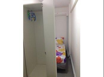 EasyRoommate SG - Selegie All Female Apartment - Bencoolen Road, Singapore - $680