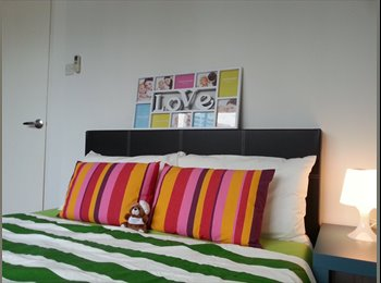 EasyRoommate SG - FEMALE ENVIROMENT-Min Walk to Orchard MRT - Orchard, Singapore - $1500