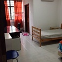 EasyRoommate SG Master Bedrm big Kovan mrt - Serangoon, D19 - 20 North East, Singapore - $ 1200 per Month(s) - Image 1