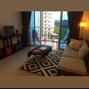 EasyRoommate SG Gorgeous Condo Common Room 25mins bus to CBD - Bedok, D15-18 East, Singapore - $ 1200 per Month(s) - Image 1