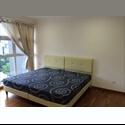 EasyRoommate SG Master Bedroom for rent at Wak Hassan Drive - Sembawang, D25-28 North, Singapore - $ 1500 per Month(s) - Image 1