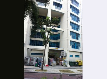 EasyRoommate SG - Executive Flat 2 rooms available for rent - Sembawang, Singapore - $450