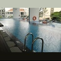 EasyRoommate SG Whole Unit: 2 bedrm condo near Aljunied station - Paya Lebar, D9-14 Central, Singapore - $ 3100 per Month(s) - Image 1