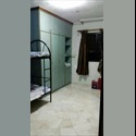 EasyRoommate SG Room For Share , No Owner , No Agent Fee - Bedok, D15-18 East, Singapore - $ 300 per Month(s) - Image 1